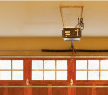 Garage Door Openers in Billerica, MA