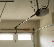 Garage Door Springs in Billerica, MA